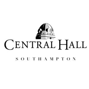 Central Hall logo