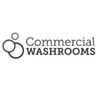 Commercial Washrooms Logo