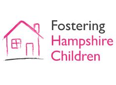 Fostering Hampshire Children Logo