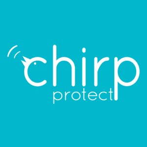 Chirp Protect Logo